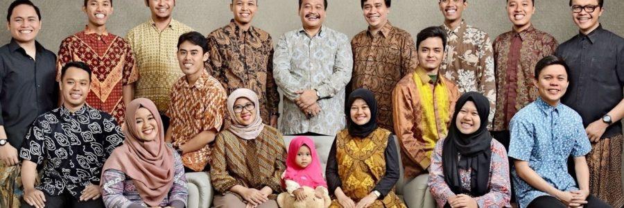 KeAMaT, Jaringan Keluarga Alumni KeSEMaT