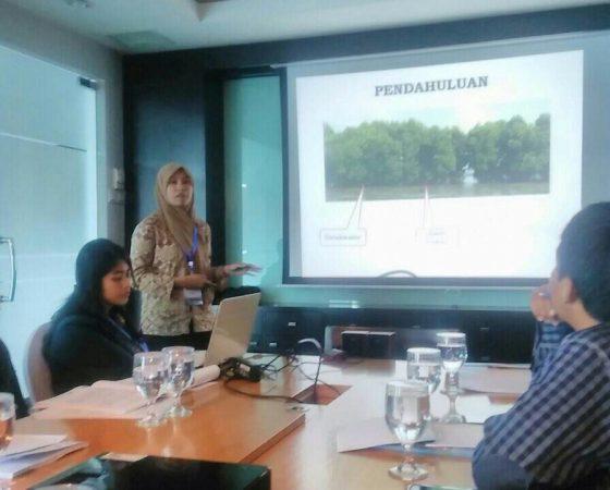 Kerjasama dengan PT. Pertamina EP Bekasi, Yayasan IKAMaT Hasilkan Enam Jurnal Penelitian