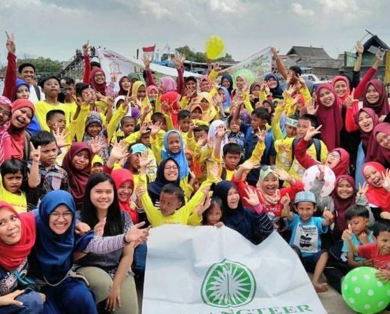 KeMANGTEER, Komunitas Relawan Mangrove Indonesia