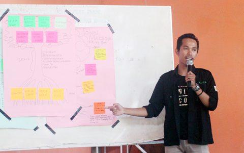 IKAMaT dan SCI Gelar Program Inisiatif Ekowisata Mangrove di Penajam Paser Utara