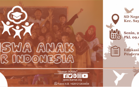 Press Release Beasiswa Anak Pesisir Indonesia 2017