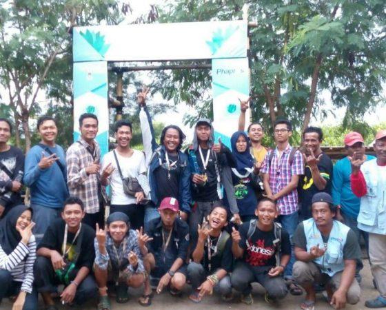 Pecinta Alam Jepara Studi Banding ke IKAMaT