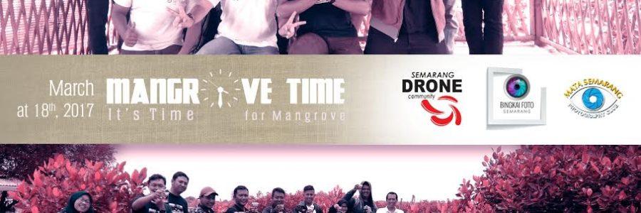 MANGROVE TIME Episode #7 Bersama Komunitas Fotografi Semarang