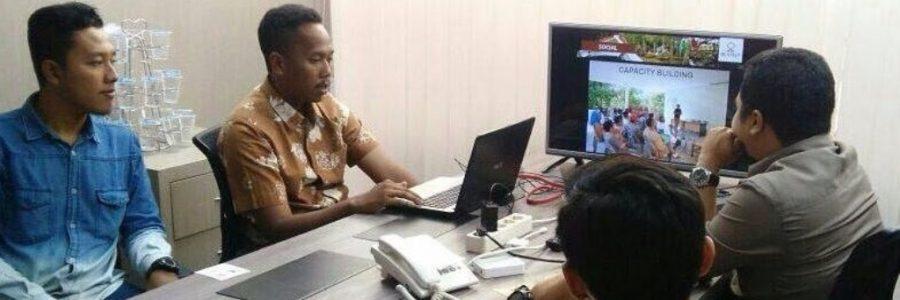 IKAMaT dan PT. Dua Putra Utama Makmur Tbk Siapkan Program Rehabilitasi Mangrove Pantura Jawa