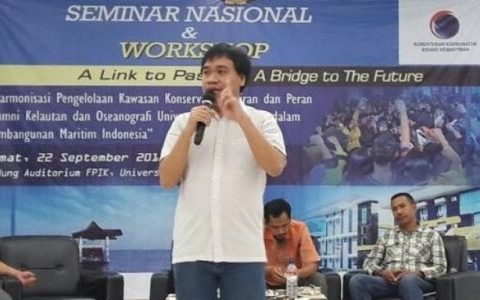 Aris Priyono: IKAMaT Ciptakan Lapangan Kerja Baru