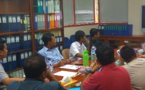 IKAMaT Trainer Pelatihan Mangrove PT. Freeport Indonesia, Papua
