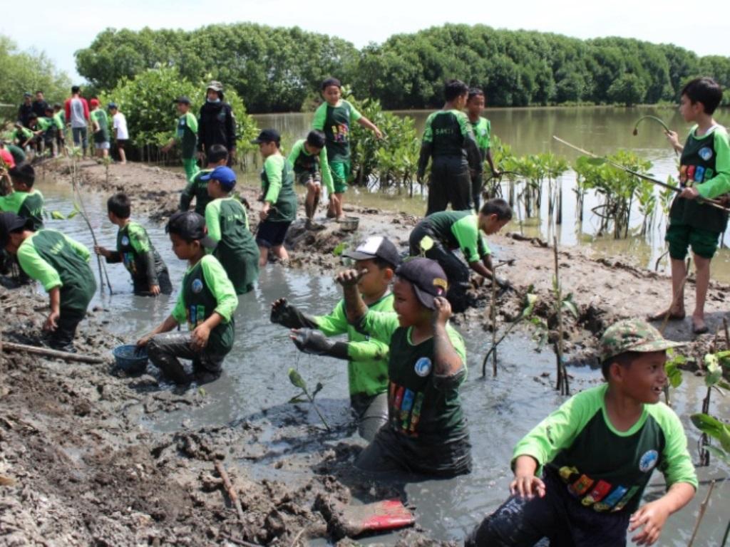 Trip Pelajar dan Mahasiswa di SMC Jateng
